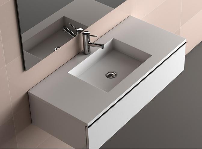 Nueva colecci n de lavabos - Lavabos de pizarra ...